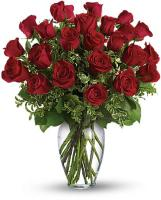 3676 - 25 Red Roses
