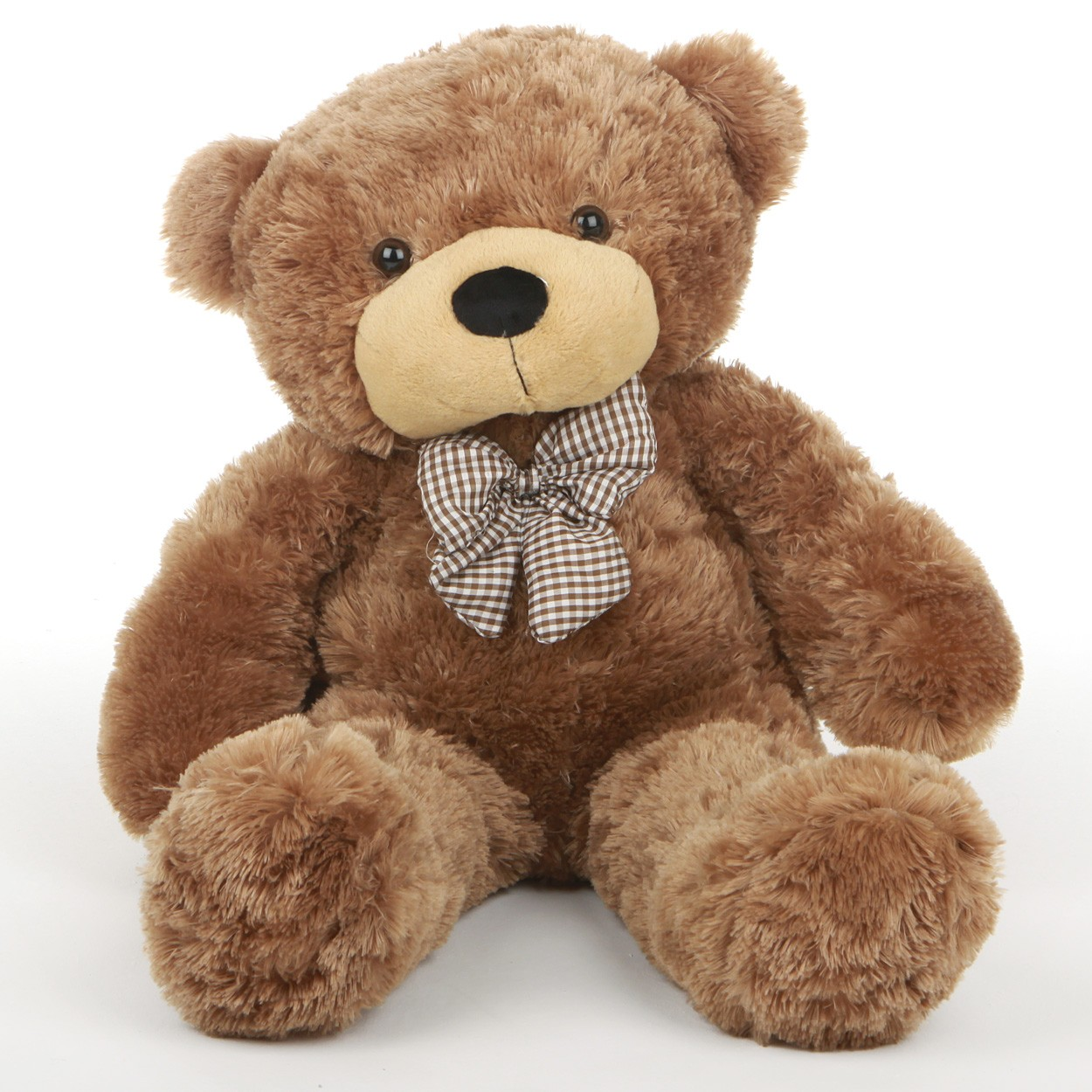 79 - Teddy Bear Soft Toy