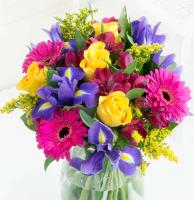 3328 - Assorted Flowers